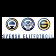 Svensk elit fotboll Logo