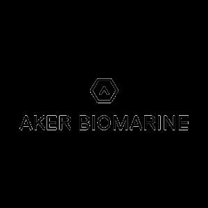 Aker Biomarine Logo