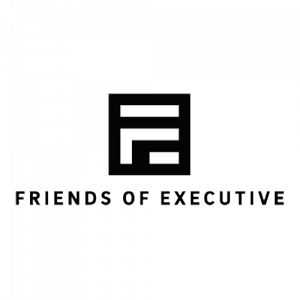 Friends of Excecutive Logo