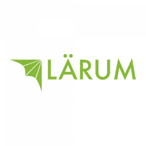 Lärum Logo