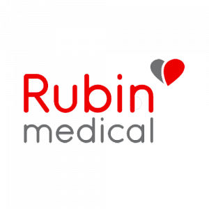 Rubin Medical Logo