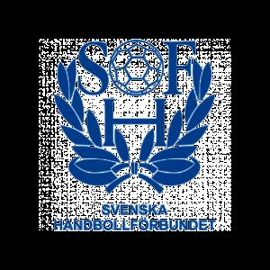 Svenska handbollsförbundet Logo