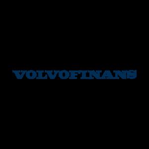 Volvo Finans Logo
