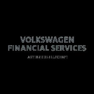 VW Finans Logo
